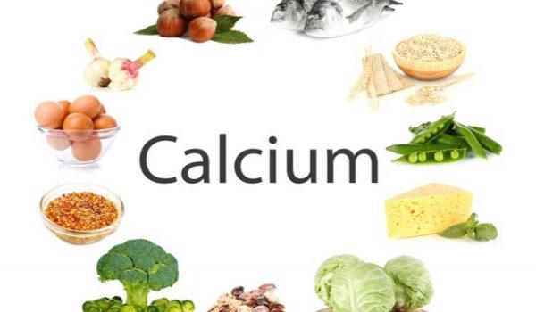 храни при остеопороза