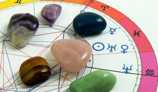 камъни на зодиите